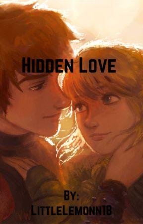 Hidden Love (HTTYD) (Hicstrid) by littlelemonn18