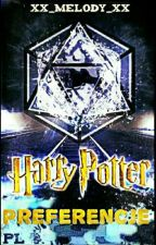 ⚡Harry Potter i Preferencje⚡ by xx_Melody_xx