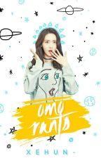 OMO RANTS by xehun-