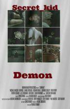 Demon  by secret_kid_