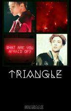 TRIANGLE ▪ Johnny NCT by shanaax