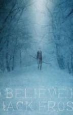 Below Zero Love ~ a Jack Frost x Reader fan-fic by shadow1222
