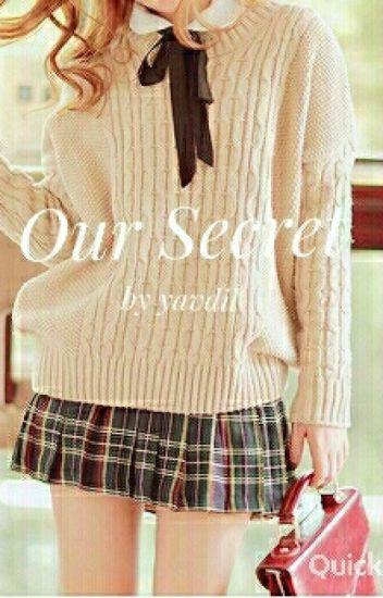 Our Secret | Farazowski x Sucrette [One Shot]