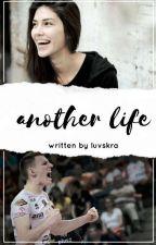 another life ❋ piechocki by luvskra