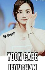 Yoon Cabe Jeonghan by Qmina17