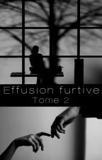 Effusion furtive II by leachlofic