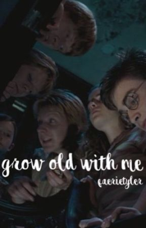 GROW OLD WITH ME    joshler by faerietyler