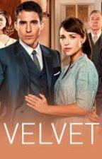 Velvet la continuacion by Anamongar