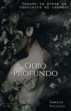 Odio Profundo | Yaoi/Gay | by Camibela111