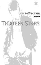 Jensen Strother and the Thirteen Stars by vavablacksheep