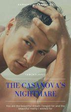 The Casanova's Nightmare (Dangerous Man Series)(Boyxboy) by Iamjaelopez