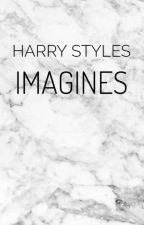 Harry Styles Imagines. (Book two)  by Theoceanoflove