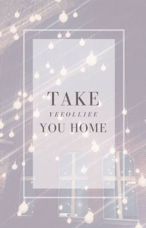 Take you home | ChanBaek by Yeeolliee