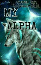 MY ALPHA by itskepo