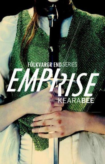 Emprise [Fólkvangr End, Book 2][Loki Fanfiction] by kearabee