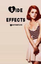 Side effects by Ijustwantlove