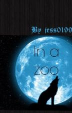 in a zoo by Jessie1109