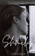 SHMILY[JIKOOK] by cutielemonade__