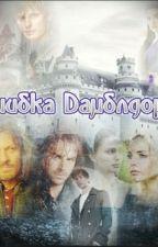 Ошибка Дамболдора by anastaseagyseva111