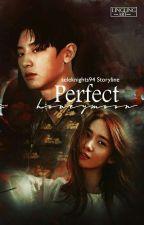 Perfect Honeymoon by Seleknights94