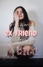 My dumb ex-friend is my Mate by ashtonroschen
