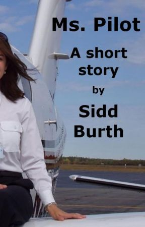 Ms. Pilot by siddburth