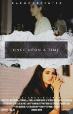 Once Upon A Time × Nash Grier by babwcarpenter