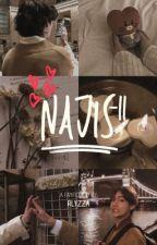 Najis 2🌸kth by rlyzza