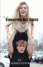 Kidnapped but safe by bubblespop14