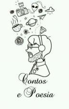 Contos & Poesia by vitoriamalacocruz