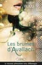 Les brumes d'avallach by gipsy271