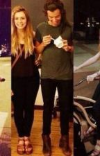 Being Harry Styles's Sister by Nanaa_Roycee
