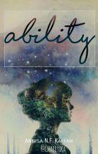 Ability by Chafisska