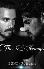 The Stranger by Katrina-Kat
