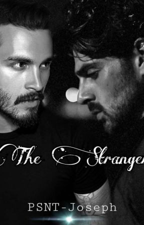 The Stranger by PSNT-Joseph