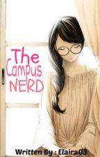 """The Campus NERD"" (OneShot) by draaaygreen23"