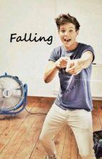 Falling by allisonhemmings