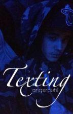 Texting (CZ) by angxrauhl