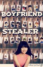 Boyfriend Stealer by chiaki_08