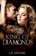 The King of Diamonds (sample) by LaraBlunte