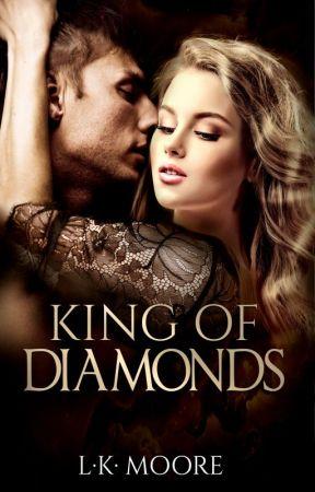 King of Diamonds by LaraBlunte