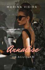 OS AGUILLAR  - Annalise  by mari_vv