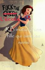 RB tout simple by fafamina