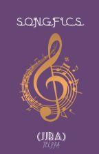 Songfics (JJBA) by Telppa