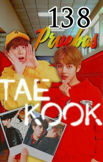138 Pruebas TaeKook