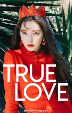 True Love | b.jh & k.th by bcngtanvelvet
