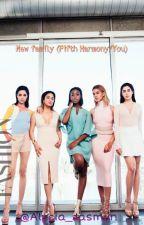 New Family (Fifth Harmony/You) by Alycia_Jasmiin