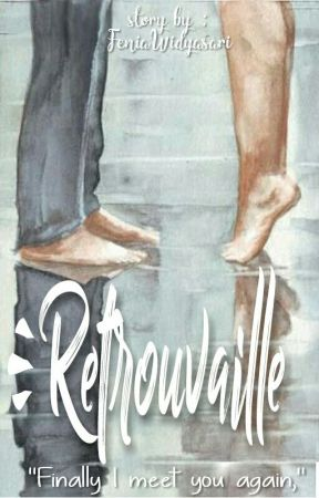 Retrouvaille by VanillaFen_