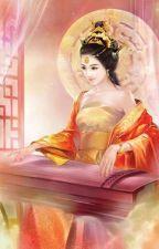 I Am Not The Wangfei by EmpireAsian
