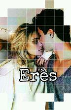 Erés - Simbar ♥ {Zakończone} by Josecelyne2143
